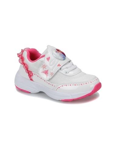 Frozen Spor Ayakkabı Beyaz